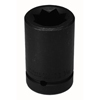 Wright Tool 8 Point Double Square Deep Impact Railroad Sockets WRT 875-8952R