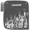 Wright Tool 5 Piece Ratcheting Offset Box Wrench Sets WRT 875-9429