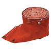 Best Welds Cable Covers With Snaps, Small, Leather, 20 Ft BWL 900-2038CC