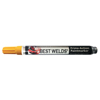 Marking Tools: Best Welds - Prime-Action +30 Paint Markers, Chisel/Bullet Tip, Yellow