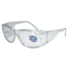 Anchor Brand Full-Lens Magnifying Safety Glasses, 1.50 Diopter, Clear ANR 101-MS150