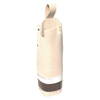 Best Welds Split Leg Waist Apron, 24 In X 24 In, Lava Brown BWL 902-200-S