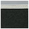 Ring Panel Link Filters Economy: Best Welds - Welding Blankets, 6 Ft X 6 Ft, Fiberglass, Black