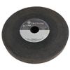 Bee Line Straight Resinoid Wheel, 10 Dia, 1 Thick, 1 1/4 Arbor, Medium Grit BEE 903-10114M