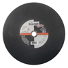 Bee Line Cut Off Wheel, 14 Dia, 3/32 Thick, 1 Arbor, 30 Grit BEE 903-14321