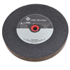Bee Line Straight Resinoid Wheel, 8 Dia, 1 Thick, 1 Arbor, Course Grit BEE 903-811C