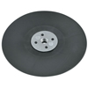 Bee Line Backing Pads For Resin Fiber Sanding Discs, 7 In X 5/8 In - 11, Medium BEE 903-BP-700M