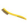 cleaning chemicals, brushes, hand wipers, sponges, squeegees: Metal-Fill Wire Scratch Brush