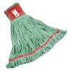 Clean and Green: Web Foot® Wet Mop Heads