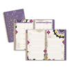 Appointment Books Planners Weekly Monthly Planners: AT-A-GLANCE® Vienna Weekly/Monthly Appointment Book