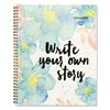 At A Glance AT-A-GLANCE® B-Positive Desk Weekly/Monthly Planner AAG 187905