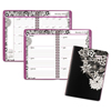 At A Glance AT-A-GLANCE® Floradoodle Weekly/Monthly Planner AAG 589200