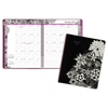At A Glance AT-A-GLANCE® Floradoodle Professional Monthly Planner AAG 589900