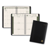 At A Glance Recycled Weekly/Monthly Appointment Book, 8.5 x 5.5, Black, 2022 AAG70100G05