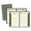 At A Glance AT-A-GLANCE® Recycled Weekly/Monthly Appointment Book AAG 70100G60