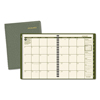 At A Glance AT-A-GLANCE® Recycled Monthly Planner AAG 70120G60
