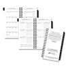 At A Glance AT-A-GLANCE® Executive® Pocket Size Weekly/Monthly Planner Refill AAG 7090710