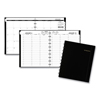 Appointment Books Planners Weekly Monthly Planners: AT-A-GLANCE® MOVE-A-PAGE Weekly/Monthly Appointment Book