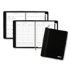 At A Glance AT-A-GLANCE® Executive® Weekly/Monthly Appointment Book with Zipper Closure AAG 70NX8105