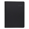 At A Glance QuickNotes Weekly/Monthly Appointment Book, 10 7/8 x 8 1/4, Black, 2020 AAG7695005