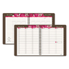 At A Glance AT-A-GLANCE® Sorbet Weekly/Monthly Appointment Book AAG 794905