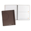 At A Glance Plan. Write. Remember. Planning Notebook Two Days Per Page, 8 3/8 x 11, Gray AAG80620430