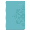 Appointment Books Planners Weekly Monthly Planners: AT-A-GLANCE® Suzani Weekly/Monthly Appointment Book