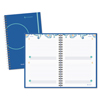 At A Glance AT-A-GLANCE® Two Days Per Page Paisley Planning Notebook AAG 9846203