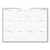 At A Glance AT-A-GLANCE® WallMates® Self-Adhesive Dry Erase Planning Surfaces AAG AW506028