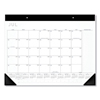 At A Glance AT-A-GLANCE® Academic Monthly Desk Pad AAG AY24X00