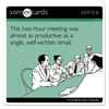 At A Glance AT-A-GLANCE® Day Dream® SomeECards - Office Wall Calendar AAG DDW14628