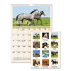 At A Glance AT-A-GLANCE® Horses Monthly Wall Calendar AAG DMW40128