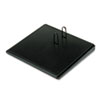 At A Glance Desk Calendar Base, Black, 4 1/2 x 8 AAG E2100