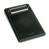 At A Glance Pad Style Base, Black, 5 x 8 AAG E5800