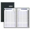 Appointment Books Planners Daily Monthly Appointment Books: DayMinder® Hardcover Daily Appointment Book
