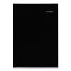 At A Glance Hard-Cover Monthly Planner, 11 7/8 x 7 7/8, Black, 2019-2021 AAGG470H00