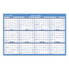 At A Glance AT-A-GLANCE® Horizontal Erasable Wall Planner AAG PM200S28