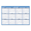 At A Glance AT-A-GLANCE® Horizontal Erasable Wall Planner AAG PM30028