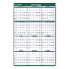 At A Glance AT-A-GLANCE® Vertical Erasable Wall Planner AAG PM31028