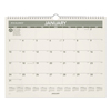At A Glance AT-A-GLANCE® Recycled Wall Calendar AAG PMG7728