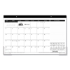 planners: AT-A-GLANCE® Compact Desk Pad