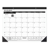 calendars: Ruled Desk Pad, 22 x 17, 2019