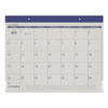 At A Glance AT-A-GLANCE® Fashion Color Desk Pad AAG SK2517