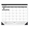 At A Glance AT-A-GLANCE® Ruled Desk Pad AAG SK3000