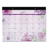 At A Glance AT-A-GLANCE® Beautiful Day Desk Pad Calendar AAG SK38704