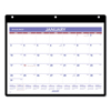 At A Glance Monthly Desk/Wall Calendar, 11 x 8 1/4, White, 2020 AAGSK800
