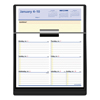 At A Glance AT-A-GLANCE® Flip-A-Week® Desk Calendar Refill with QuickNotes® AAG SW70650