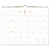 At A Glance Signature Collection Wall Calendar, 15 x 12, 2018 AAG YP70714