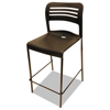 chairs & sofas: Alera Plus™ Counter Height Stacking Stool