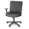 ergonomic: Alera Plus™ XL Series Big & Tall Mid-Back Task Chair